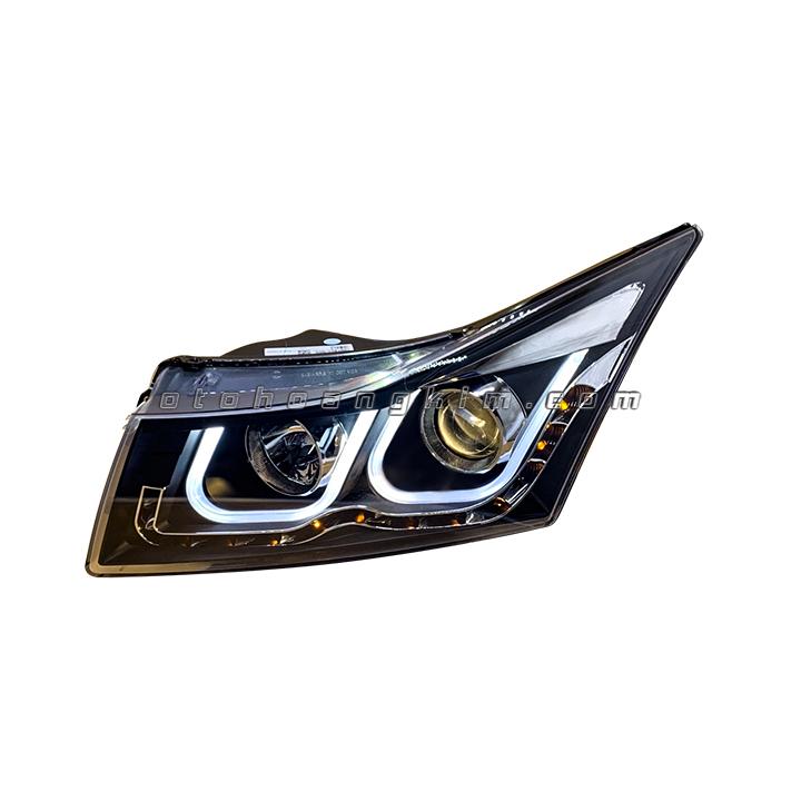 Đèn led Chevrolet Cruze 2008 xi nhan chớp