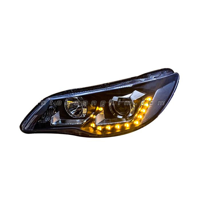 Đèn led Honda Civic