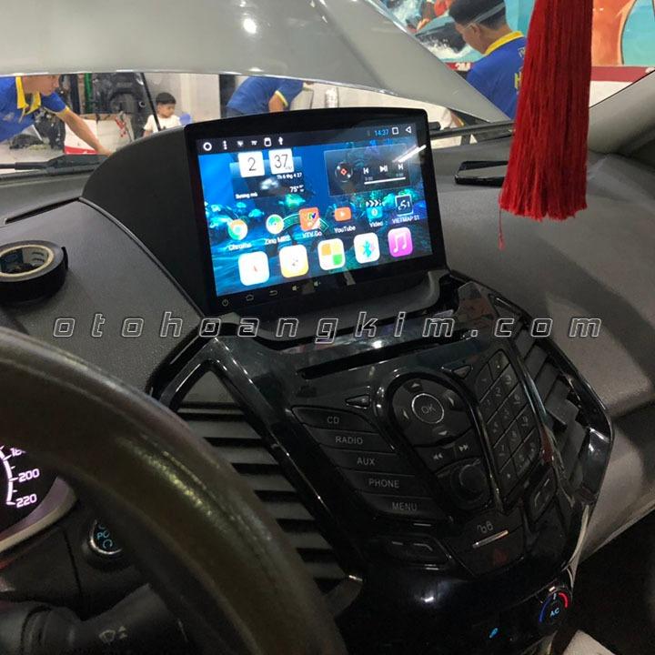 màn hình dvd zestech ford ecosport 2018
