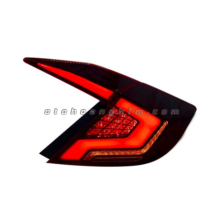 Đèn hậu Honda Civic