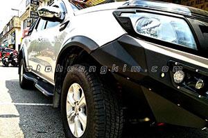 Body Kit Ford Ranger 14