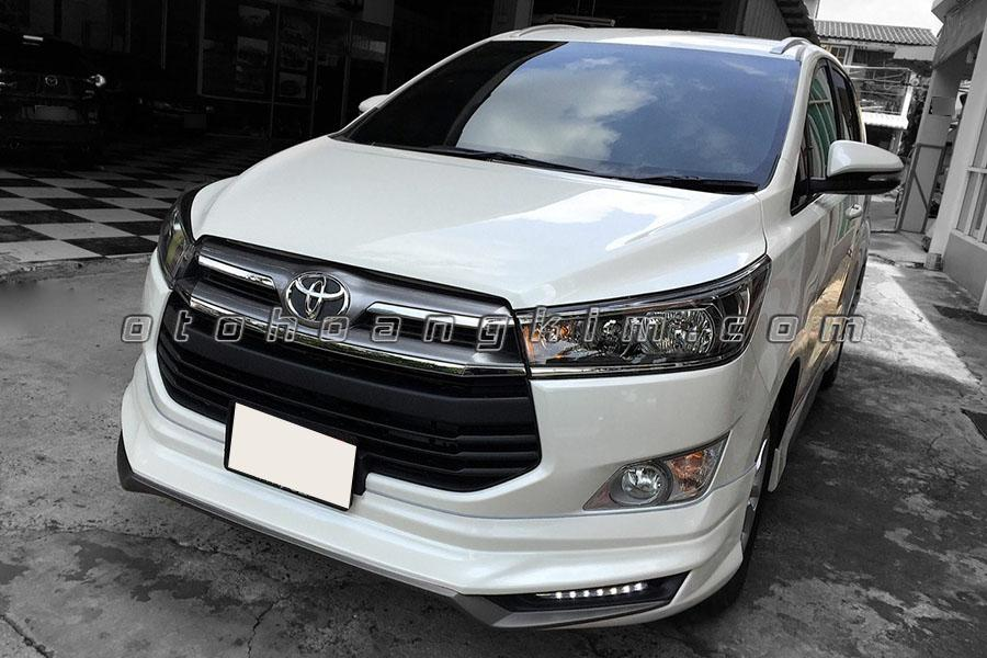 Body Kit Toyota INNOVA 2016-2019