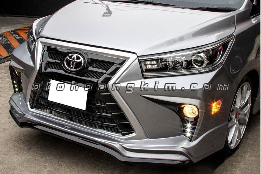 Body Kit Toyota Innova Thailand NKS