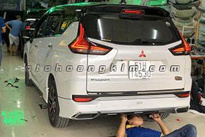 Body Kit Mitsubishi Xpander Thailand