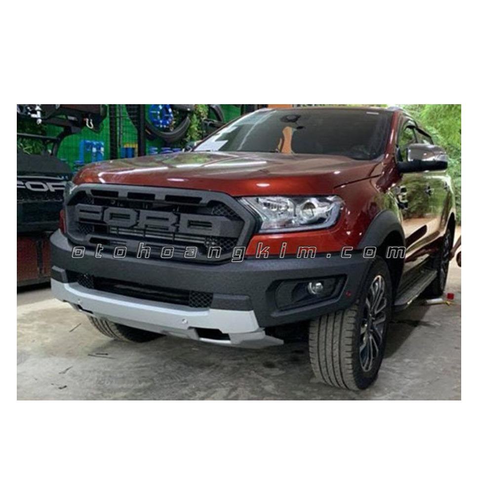 Body Kit Ford Ranger 20