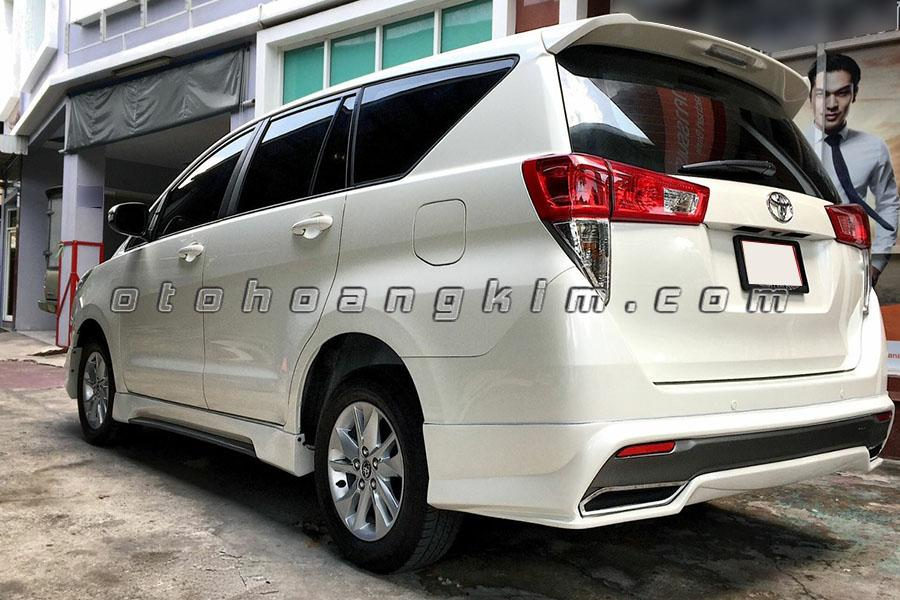Body Kit Toyota INNOVA 2020