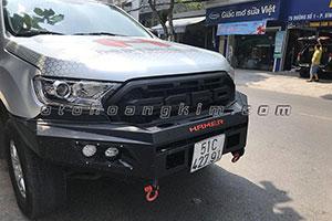 Body Kit Ford Ranger 03