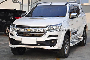 Body Kit Chevrolet Trailblazer Zercon
