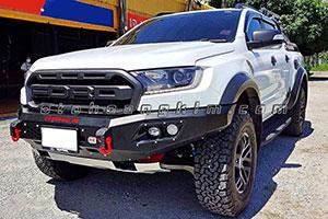 Cản Trước Hamer Ford Ranger