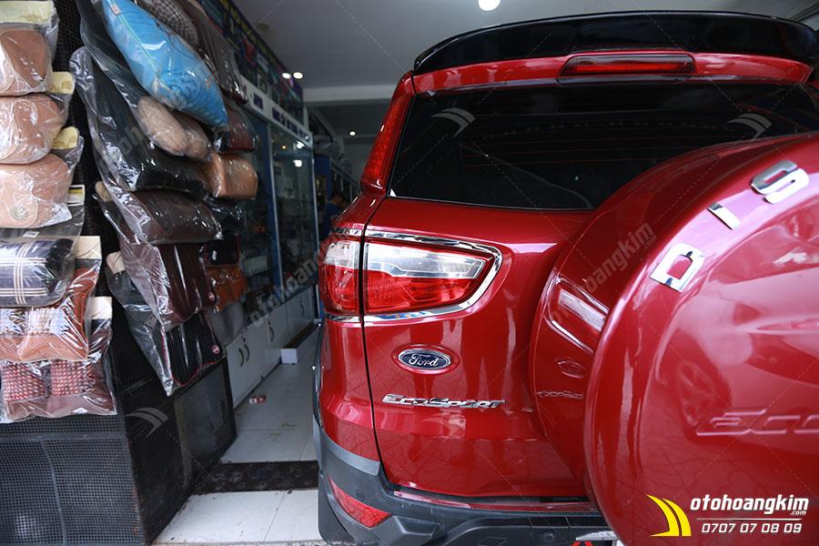 Viền đèn sau ô tô Ford Ecosport