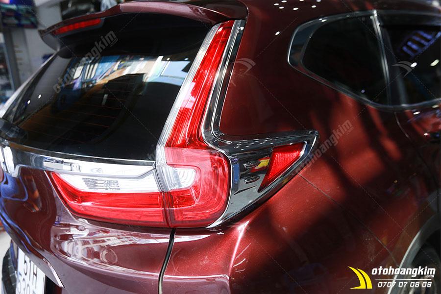 Viền đèn sau ô tô Honda CRV
