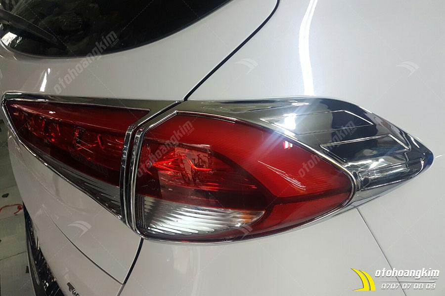 Viền đèn sau ô tô Hyundai Tucson