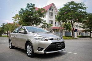 Các mẫu ôtô thích hợp chạy dịch vụ tại Việt Nam
